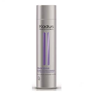 Kadus professional color revive blond&silver shampoo - Haarstijl Inge - Diepenheim