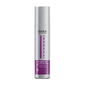 Kadus professional deep moisture leave-in conditioning spray - Haarstijl Inge - Diepenheim
