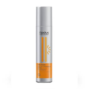 Kadus professional sun spark leave-in conditioning lotion - Haarstijl Inge - Diepenheim