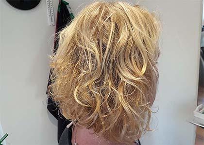 Haarstijl Inge Hair designs - kapsel 10