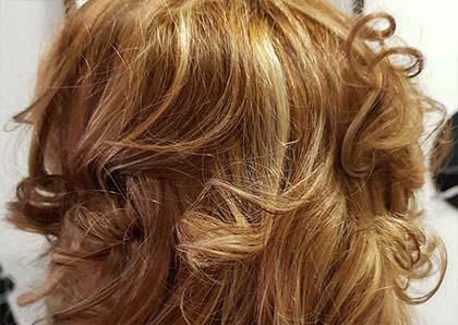 Haarstijl Inge Hair designs - kapsel 11
