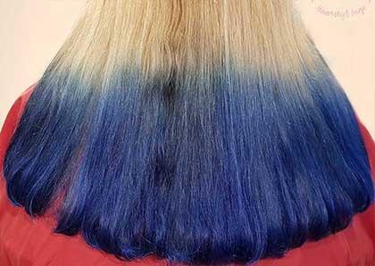 Haarstijl Inge Hair designs - kapsel 12