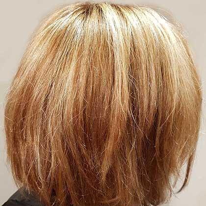 Haarstijl Inge Hair designs - kapsel 14