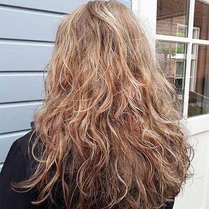 Haarstijl Inge Hair designs - kapsel 15