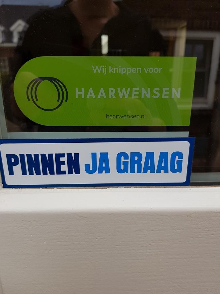 Haarstijl Inge - Stichting Haarwensen - kapsalon Diepenheim foto 1
