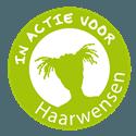 Haarstijl Inge - Stichting Haarwensen logo web