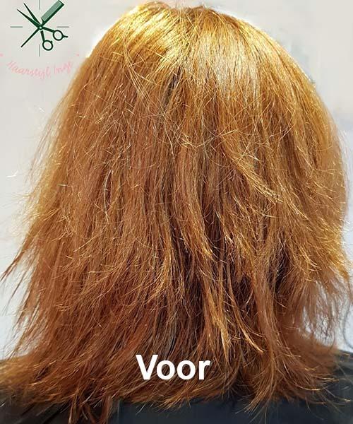Haarstijl Inge - Voorbeelden van kapsels - hair style 7 voor