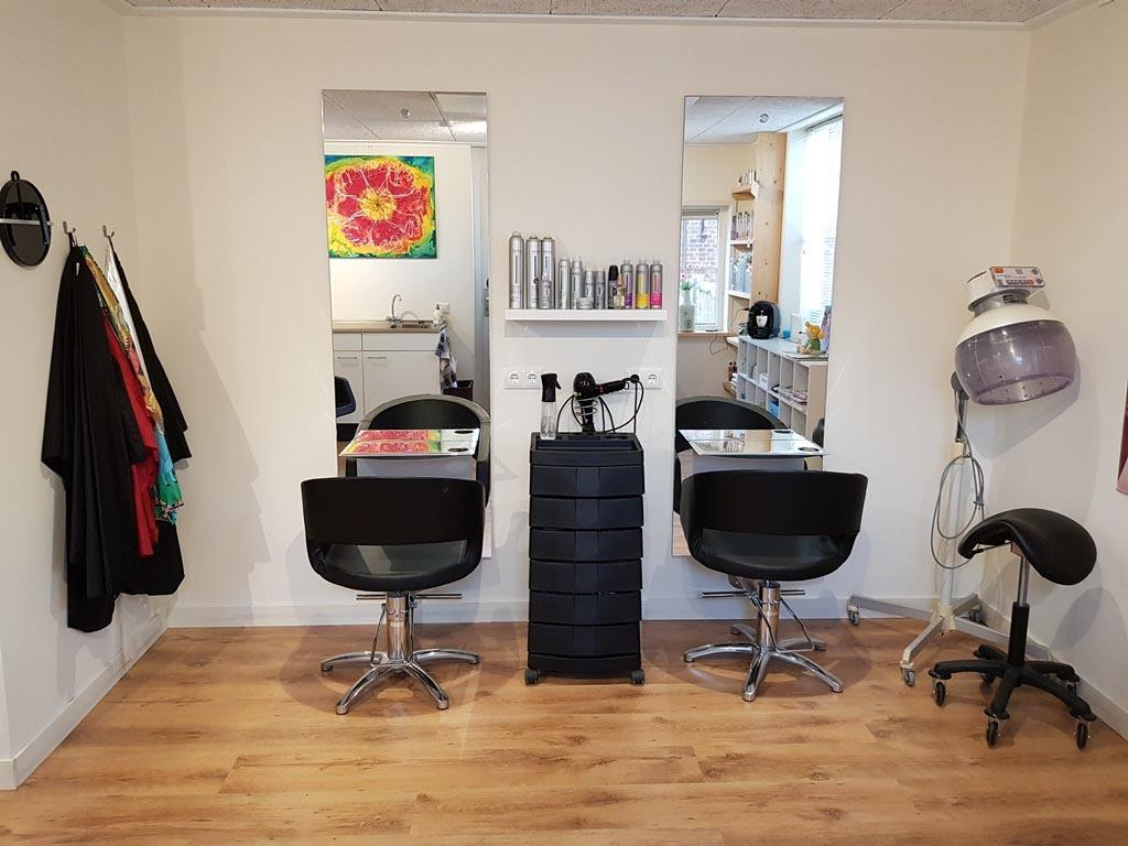 Haarstijl Inge - kapsalon in Diepenheim - onze salon foto 1