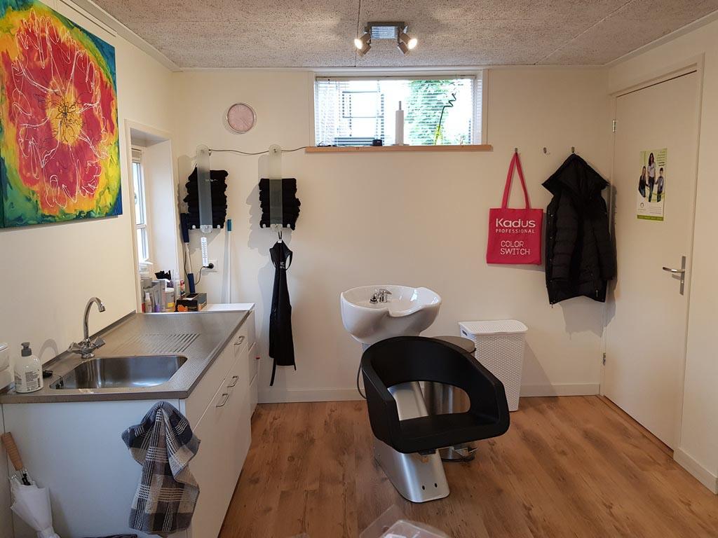 Haarstijl Inge - kapsalon in Diepenheim - onze salon foto 2