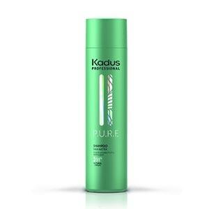 Haarstijl Inge - producten - verzorgingsproducten - Kadus Professional PURE shampoo 250ml